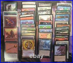 Mtg Vintage // Reserved List Lot Beta Arabian Unlimited Legends Rares (43)
