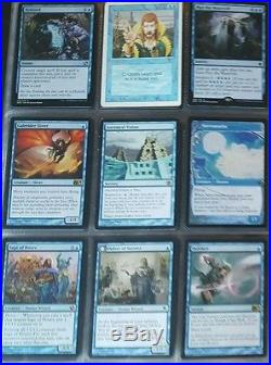 Mtg personal collection modern standard rare mythic