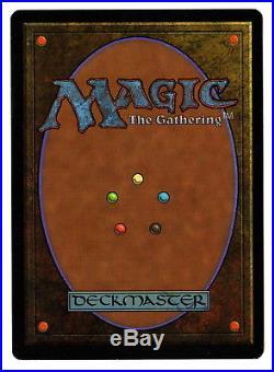 Near Mint Mtg Badlands Revised Edition Dual Land Magic Card See Pics