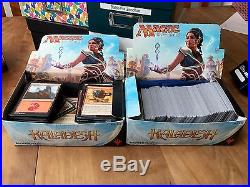 Personal Magic the Gathering MTG Collection Lot Approx. 15,000 rare mythic foil