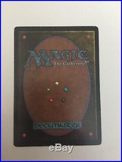 Plateau, Revised 3rd Edition, Dual Land MTG Vintage Magic The Gathering