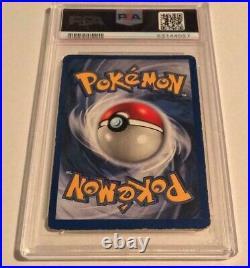 Pokemon 1999 Base Set Shadowless CHARIZARD 4/102 PSA 4 RARE HOLO FOIL ICONIC HOT