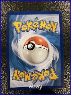 Pokemon XY Evolutions Holo Rare Charizard Near Mint