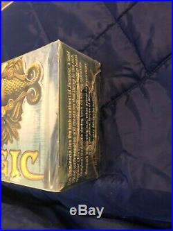 RARE MTG/Magic FACTORY SEALED Mirage Booster Box, Lion's Eye Diamond