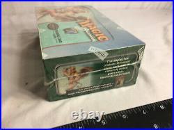 RARE SEALED BOX New Mtg Magic The Gathering Set Advanced 7th Theme Box