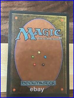 Revised Taiga MTG Near Mint Magic Card #1