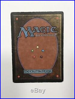 Revised Tropical Island Rare MTG Magic The Gathering Dual Land Island Forest #2