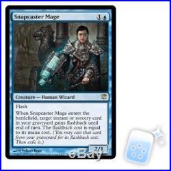 SNAPCASTER MAGE Innistrad ISD Magic MTG MINT CARD