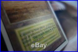 Savannah UNLIMITED Dual Land Reserved List Rare Selesnya x1 1x Mtg Magic #B417