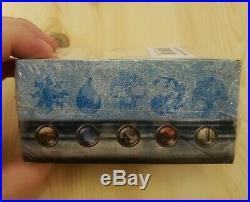Sealed MTG 6th Edition Retail Booster Box Rare