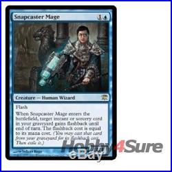 Snapcaster Mage M/NM Magic The Gathering MTG Innistrad
