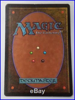 Taiga REVISED Magic the Gathering English MTG Authentic Dual Land