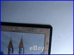 The Tabernacle at Pendrell Vale English LP Condition