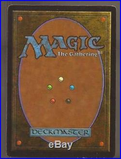The Tabernacle at Pendrell Vale Magic the Gathering Legends English MP RARE NICE