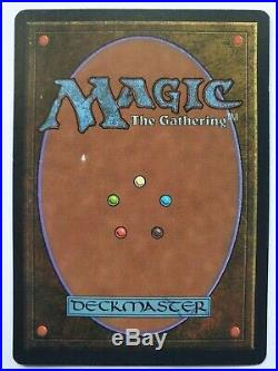 The Tabernacle at Pendrell Vale Signed 1x (english) NM- Magic The Gathering MTG