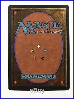 Tundra Dual Land Revised Edition MTG Magic the Gathering