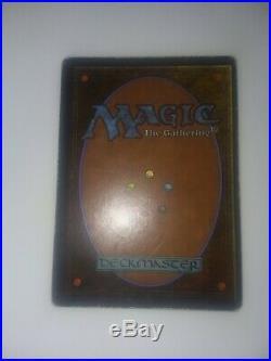 Underground Sea Revised 3rd Edition MTG Magic the Gathering MP