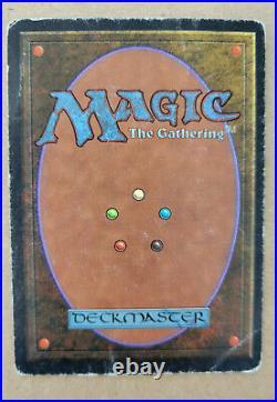 Unlimited Badlands Mtg Magic The Gathering