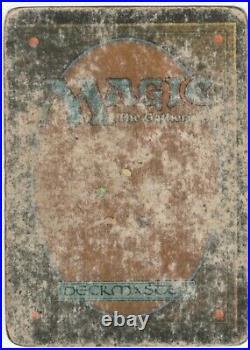 Unlimited Mox Sapphire MTG Magic Rare HP