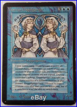 Black Revised 3rd Edition Mtg Magic Rare 1x x1 1 PLAYED Royal Assassin