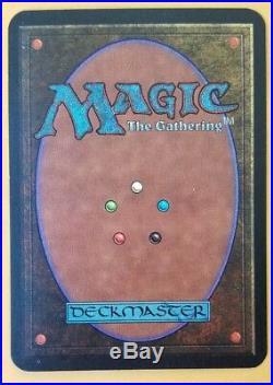 Vintage Magic MTG Alpha Savannah Lions NM/Mint Condition, RARE, BUYOUT