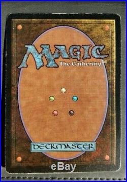 Vintage Magic MTG Beta Timetwister MP Condition, POWER 9, OLD SCHOOL