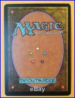 Vintage Magic MTG Stronghold Mox Diamond, NM/MINT, RESERVE LIST