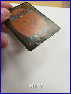 Volcanic Island Revised Edition MTG Magic the Gathering Dual Land MP/HP