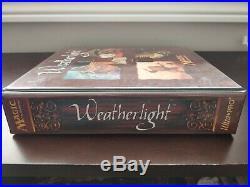 Weatherlight Complete Set NM in RARE Collector's Binder MTG Magic