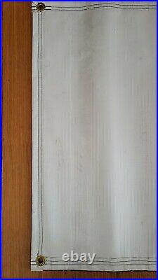 Wizards of the Coast Vinyl Banner 5' x 2' MTG Tournament Display RARE